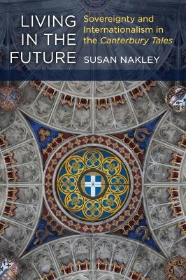 Living in the Future - Susan Nakley