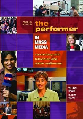 The Performer in Mass Media - William Hawes