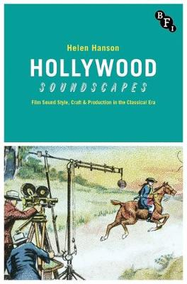 Hollywood Soundscapes - Helen Hanson