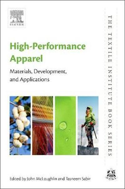 High-Performance Apparel - Tasneem Sabir