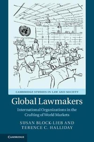 Global Lawmakers - Susan Block-Lieb