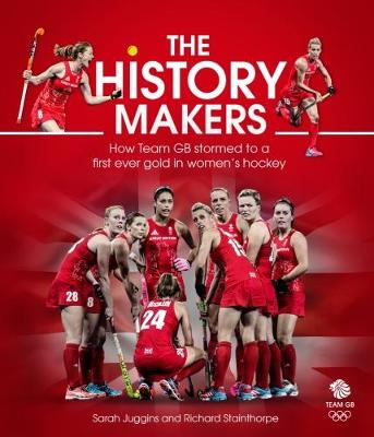 The History Makers - Sarah Juggins