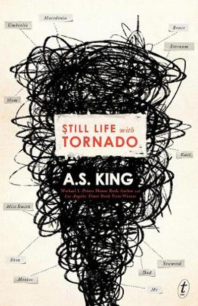 Still Life With Tornado - A. S. King