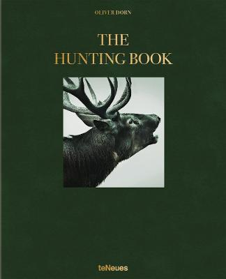 The Hunting Book - Oliver Dorn