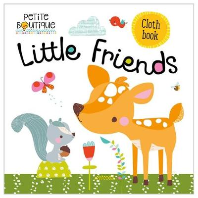 Petite Boutique Little Friends -