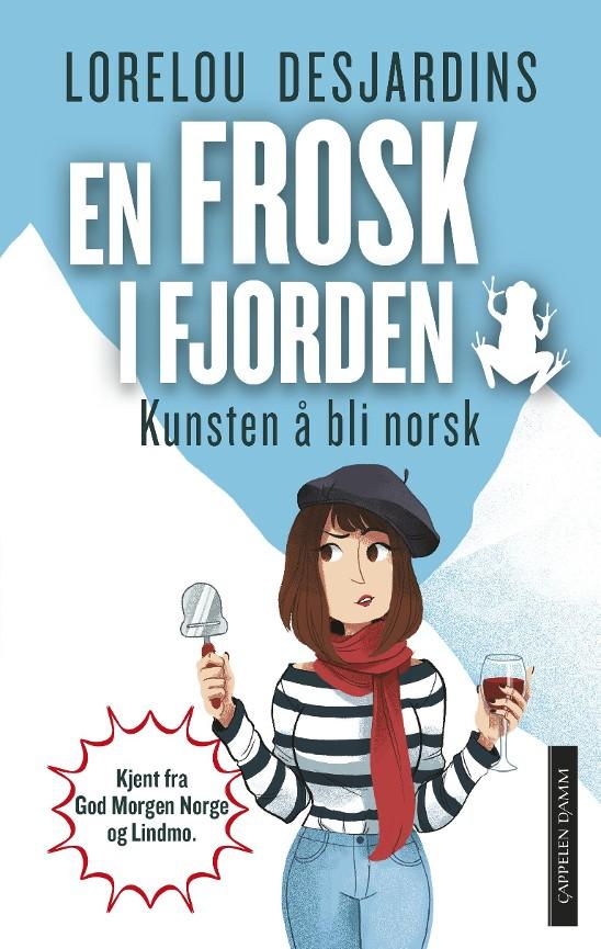 En frosk i fjorden PDF ePub