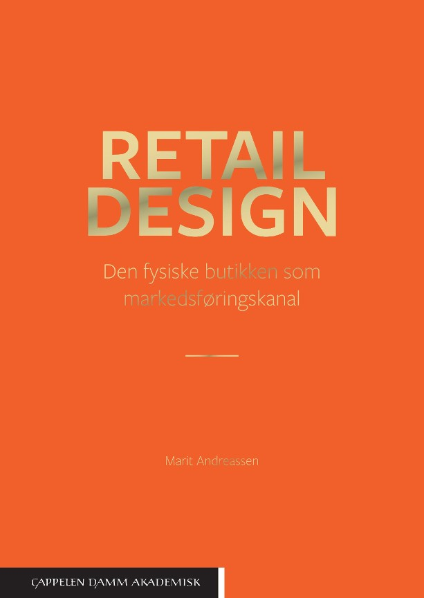 Retail design - Marit Andreassen