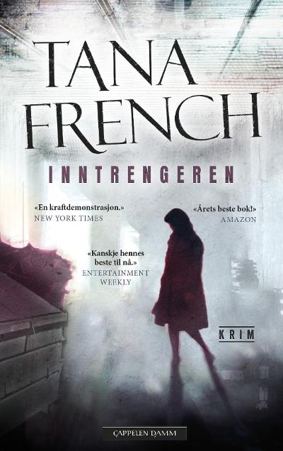 Inntrengeren - Tana French