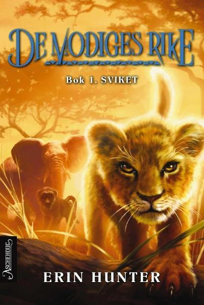 Sviket - Erin Hunter