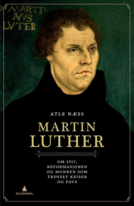 Martin Luther PDF ePub