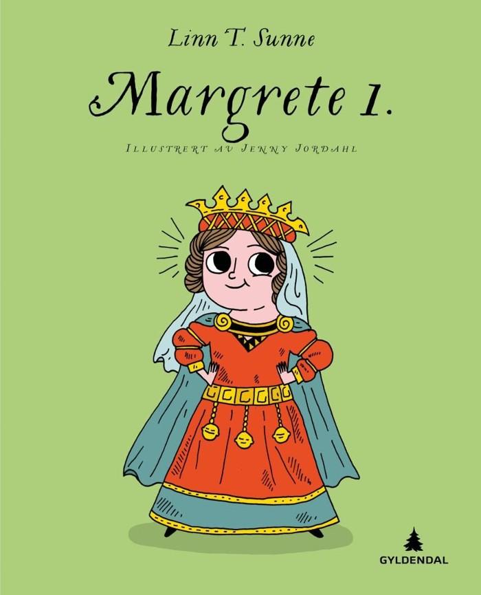 Margrete 1. PDF ePub