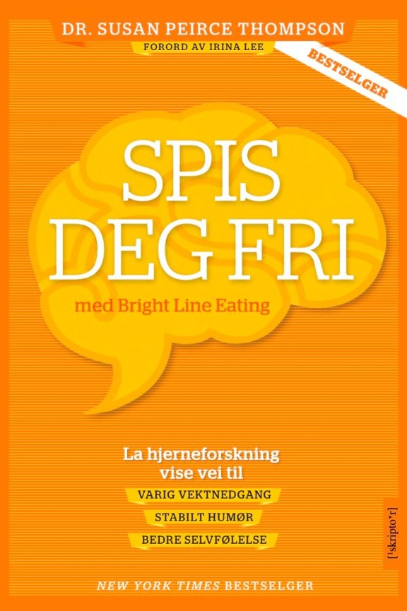 Spis deg fri - Thompson Susan Peirce