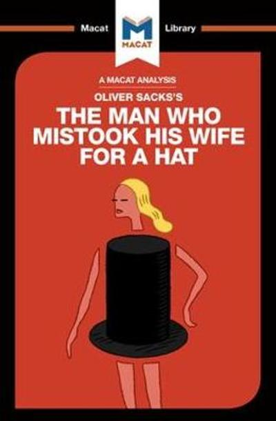 The Man Who Mistook His Wife For a Hat - Dario Krpan