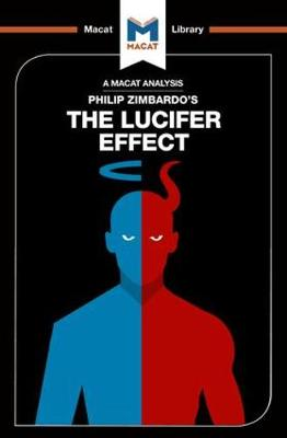 The Lucifer Effect - Alexander O'Connor