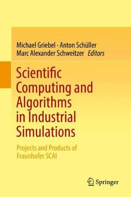 Scientific Computing and Algorithms in Industrial Simulations - Michael Griebel