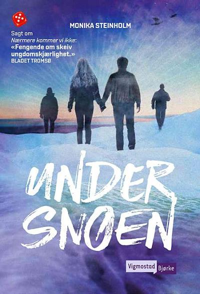 Under snøen - Monika Steinholm