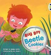BC Yellow A/1C Bug Boy: Beetle Cookies - Jeanne Willis