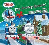 Thomas & Friends: The Snowy Special - Egmont Publishing UK