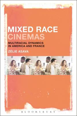 Mixed Race Cinemas - Zelie Asava