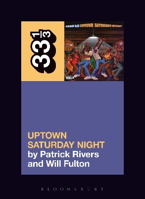 Camp Lo's Uptown Saturday Night - Patrick Rivers
