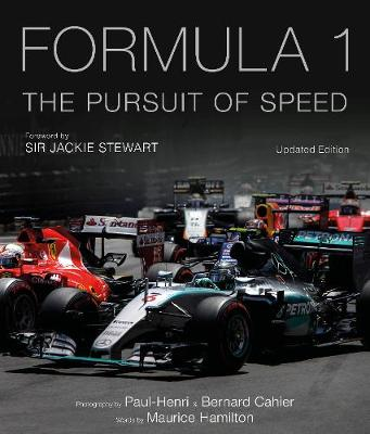 Formula One: The Pursuit of Speed - Maurice Hamilton