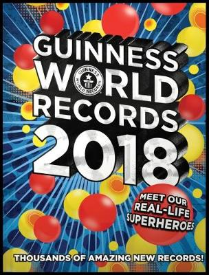 Guinness World Records 2018 - Guinness World Records