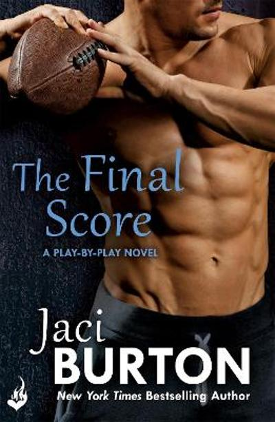 The Final Score: Play-By-Play Book 13 - Jaci Burton