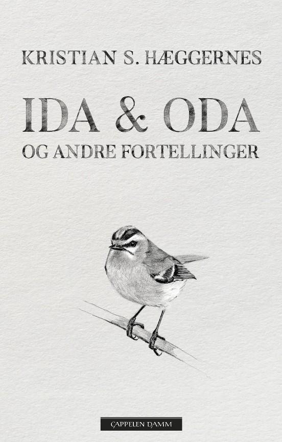 Ida & Oda og andre fortellinger PDF ePub
