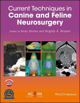 Current Techniques in Canine and Feline Neurosurgery - Andy Shores