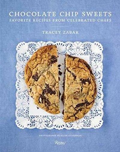 Chocolate Chip Sweets - Tracey Zabar