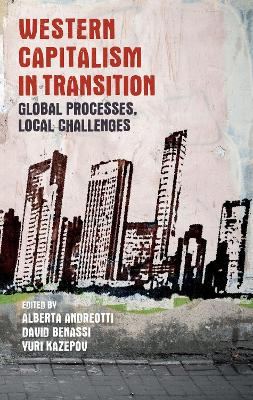 Western Capitalism in Transition - Alberta Andreotti