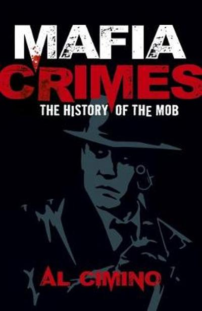 Mafia Crimes - Paul Roland