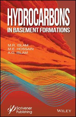 Hydrocarbons in Basement Formations - M. Enamul Hossain