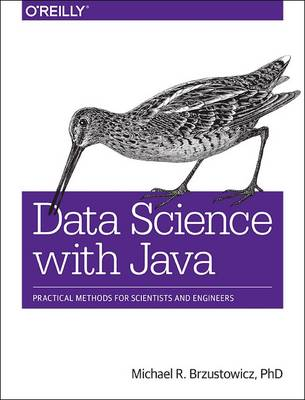 Data Science with Java - Michael Brzustowicz