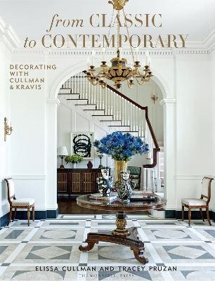 From Classic To Contemporary - Elissa Cullman