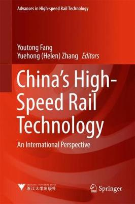 China's High-Speed Rail Technology - Youtong Fang