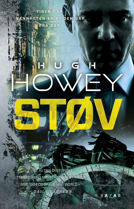 Støv - Hugh Howey