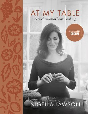 At my table - Nigella Lawson