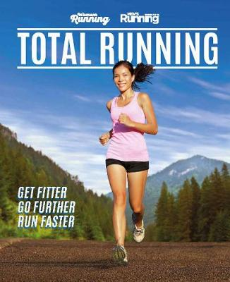 Total Running - Wild Bunch Media