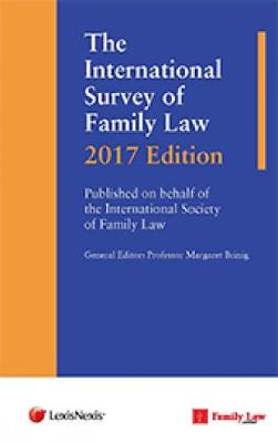 The International Survey of Family Law 2017 Edition - Fareda Banda