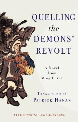 Quelling the Demons' Revolt - Patrick Hanan