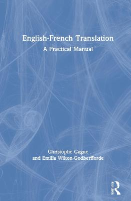 English-French Translation - Christophe Gagne