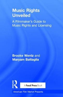 Music Rights Unveiled - Brooke Wentz