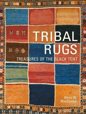 Tribal Rugs - Brian MacDonald