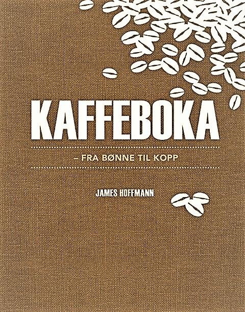Kaffeboka - James Hoffmann