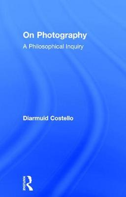 On Photography - Diarmuid Costello
