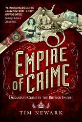 Empire of Crime - Tim Newark