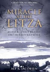 Miracle at the Litza - Alf R. Jacobsen Frank Stewart