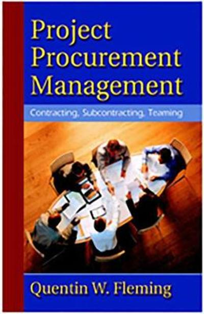 Project Procurement Management - Quentin W. Fleming