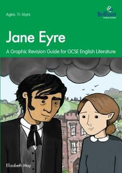 Jane Eyre - Elizabeth May